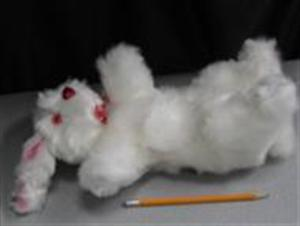 Rabbit-Hand-Puppet