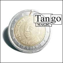 Hooked Coin - Euro by Tango