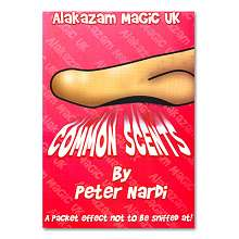 Common Scents - Peter Nardi