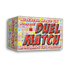 Duel-Match-by-Peter-Nardi
