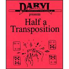 Half A Transposition - Daryl