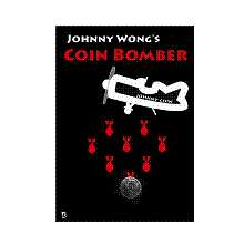 Coin Bomber Eisenhower - Johnny Wong*