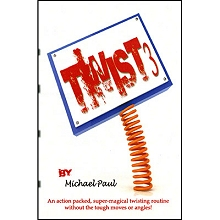 Twist 3 by Michael Paul*