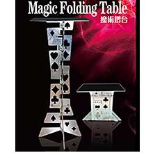 Metal-Folding-Table
