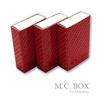 MC Box by Mikame