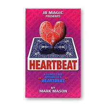 Heart Beat - JB Magic