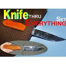 Knife Thru Everything