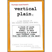 Vertical Plain