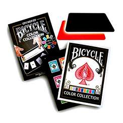 Bicycle Collector Pack