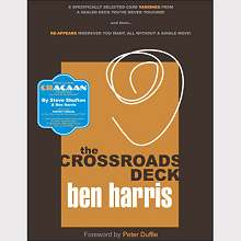 Crossroads--Ben-Harris