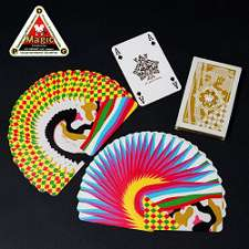 DPG Production and Fanning Deck