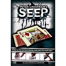 Seep by Peter Loughran