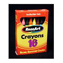 Vanishing-Crayons