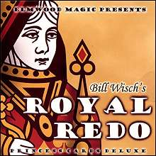 Royal Redo - Bill Wisch