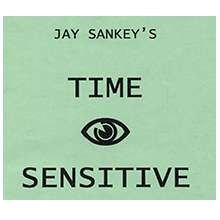 Time-Sensitive-by-Jay-Sankey