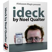 iDeck By Noel Qualter