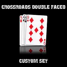 CrossRoads Double Faced - Ben Harris