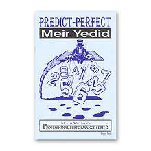Predict Perfect - Meir Yedid