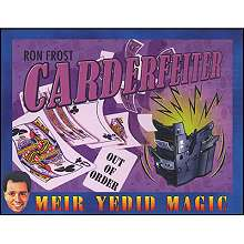 Carderfeiter by Ron Frost