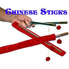 Chinese Sticks - Aluminum