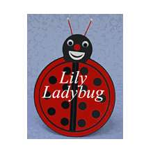Lily-the-LadyBird