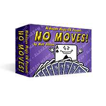 No Moves by  Matt Ellison