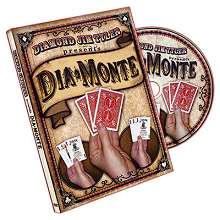 Dia-Monte by Diamond Jim Tyler