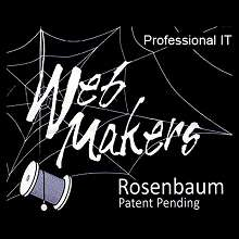 WebMakers Professional IT by Rosenbaum