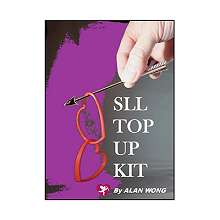 SLL Top Up Kit by Alan Wong