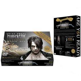 Mindfreak Ultimate Magic Kit by Criss Angel