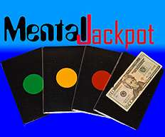 Mental Jackpot JUMBO by Astor