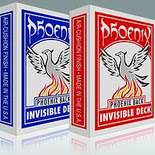 Phoenix Invisible Deck