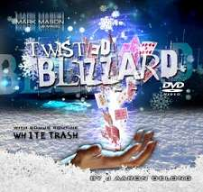 Twisted Blizzard by Mark Mason