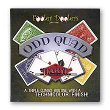 Odd Quad by Fooler Dooler