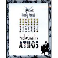 Athos by Paolo Cavalli and Titanas*