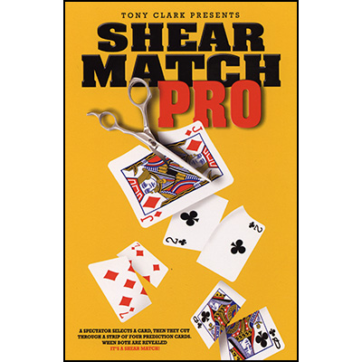 Shear Match - Tony Clark*