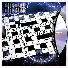 Cross-Word-by-Mark-Mason