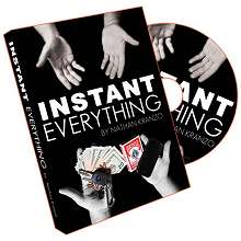 Instant Everything by Nathan Kranzo - video DOWNLOAD
