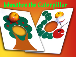 Johnathon-the-Caterpillar