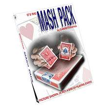 Mash Pack by Garrett Thomas