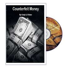 Counterfeit Money by Cody Fisher