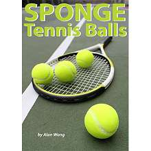 Sponge-Tennis-Balls-by-Alan-Wong
