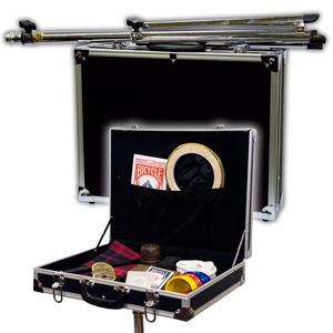 Carrying Case with Base