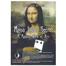 Mona Lisa Secret