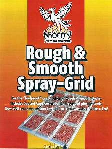 Spray Grid