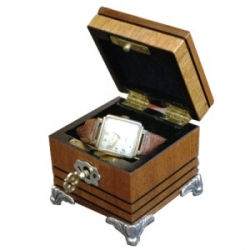 Victorian Watch Box - David Powell
