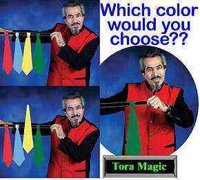Which Color - Tora