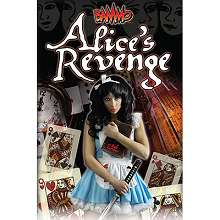 Alice`s Revenge by Bob Farmer