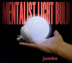 Mentalist Light Bulb
