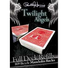 Twilight Angel Full Deck - Paul Harris